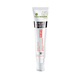 BB Cream factor protección
